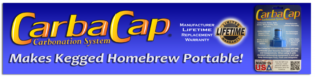CarbaCap Banner Ad